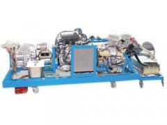 混合动力测试实验教学系统_汽车教学设备