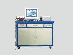 发动机电控系统检测诊断考核实验台