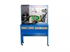 汽油发动机冷却系统示教板