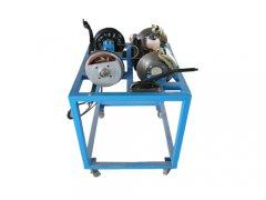 液压制动系统展示拆装台