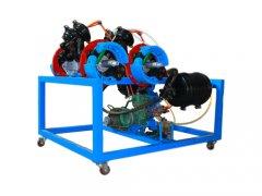 气压制动系统展示拆装台
