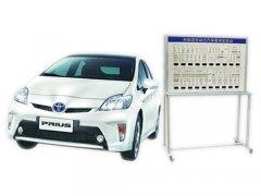 汽车新能源实验室的标准配置