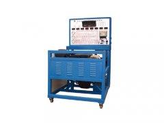 桑塔纳AJR电控发动机实验台