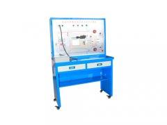 高压安全模拟测量试验台
