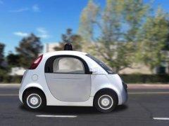 无人驾驶汽车试验平台