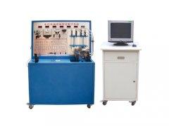 电控汽油燃油喷射系统实验台