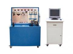 电控柴油燃油喷射系统实验台