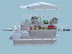 新能源—DC/DC转换器虚拟仿真教学软件