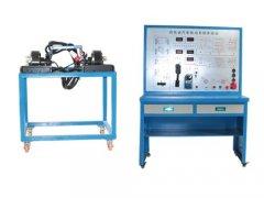 比亚迪秦驱动器与电动机诊断考核实验台