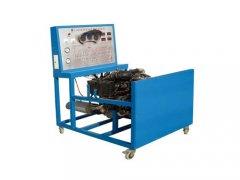 2.8TC电控共轨柴油发动机实验台
