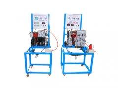 (VVT/VTEC)发动机可变气门正时实验台