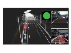 无人驾驶路径规划测试与开发实验平台