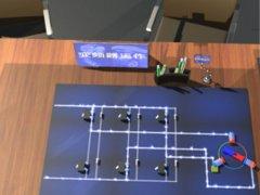 新能源汽车VR3D虚拟现实教学实训系统