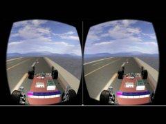 新能源汽车驱动电机VR仿真教学软件