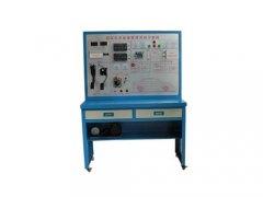 教学设备:超级电容电动汽车工作原理示教板