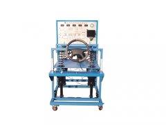 汽车教学仪器:电控主动悬架系统实验台