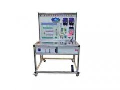 新能源电池管理系统研究与教学系统