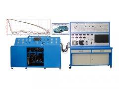 发动机变速器abs综合实验台