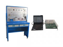 动力电池和管理系统实训台