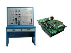 纯电动车直流驱动电机与控制器实训台