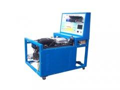 汽车油电混合动力系统综合实训台