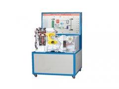 普锐斯油电混合动力系统解剖运行台