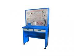电动汽车BMS(电池管理系统)考核装置