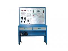 电机驱动与能量回收示教板