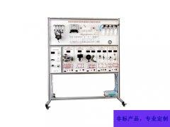 电控燃油喷射系统传感器执行器示教板