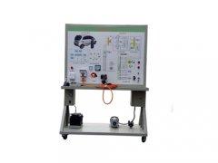 长沙新能源汽车教学仪器:车载充电器系统实训台