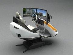 汽车驾驶模拟器的用处,汽车驾驶模拟器与真车的区别?